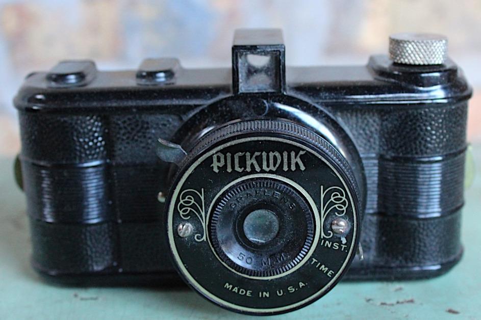 Pickwik Camera