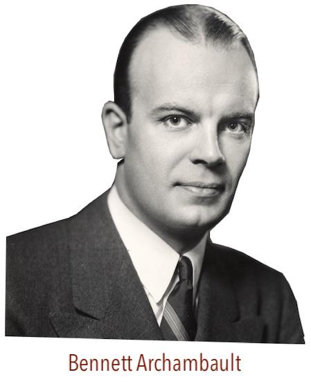 Bennett Archambault