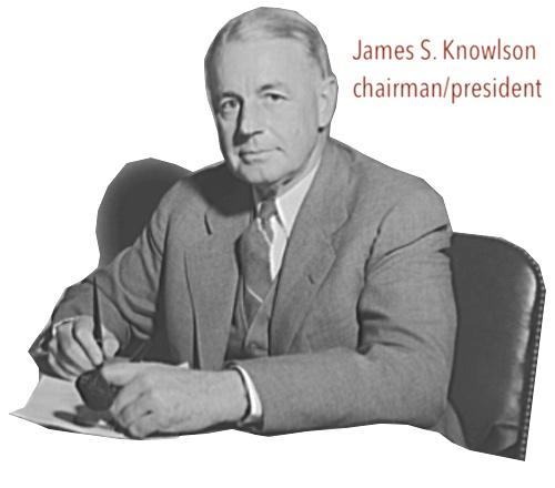 J. S. Knowlson
