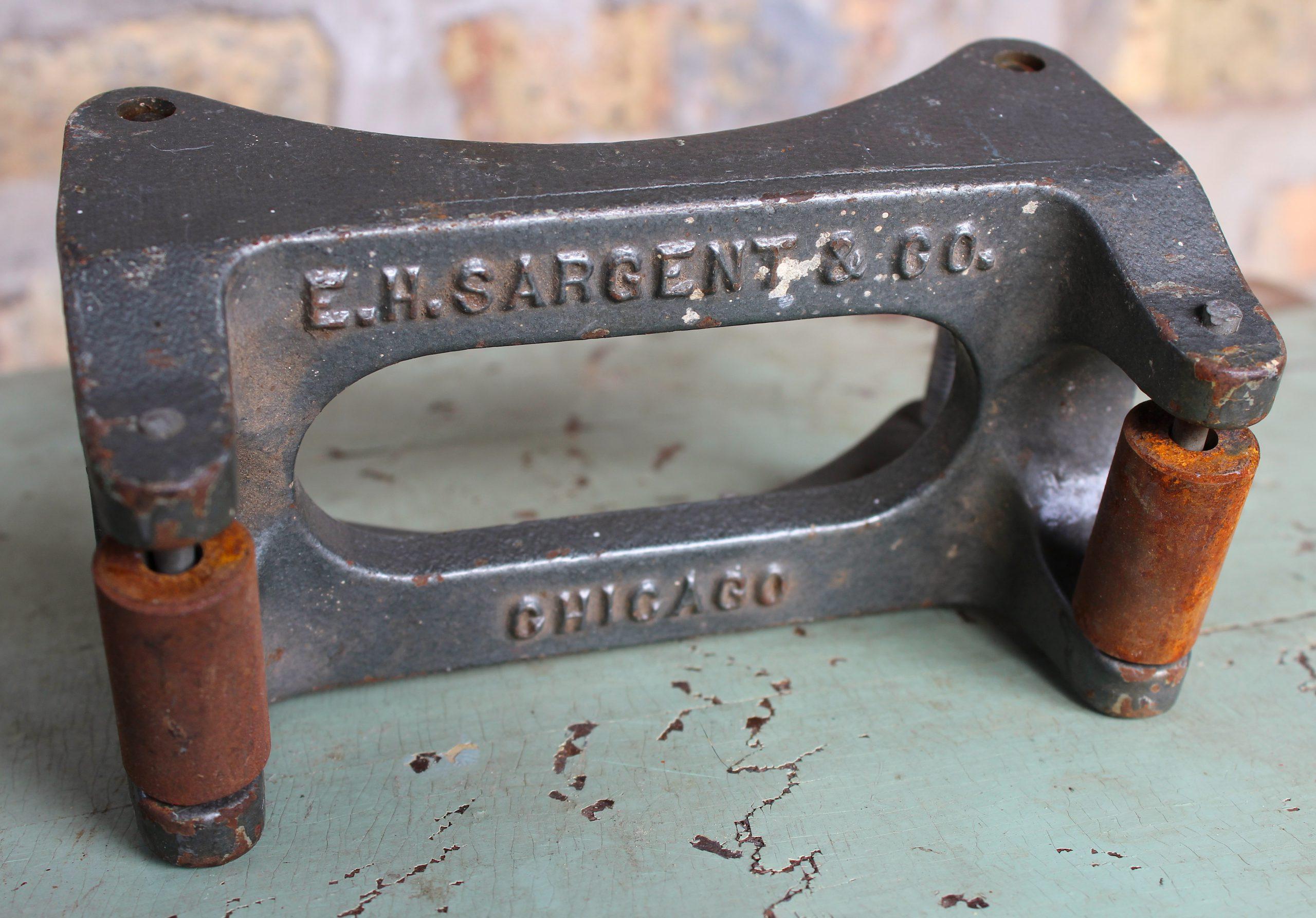 E. H. Sargent History