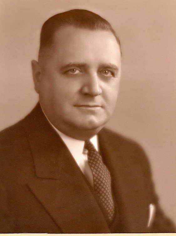 Louis Sidney Anderson