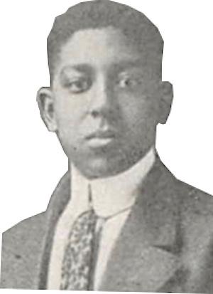 Thomas B. Mayo