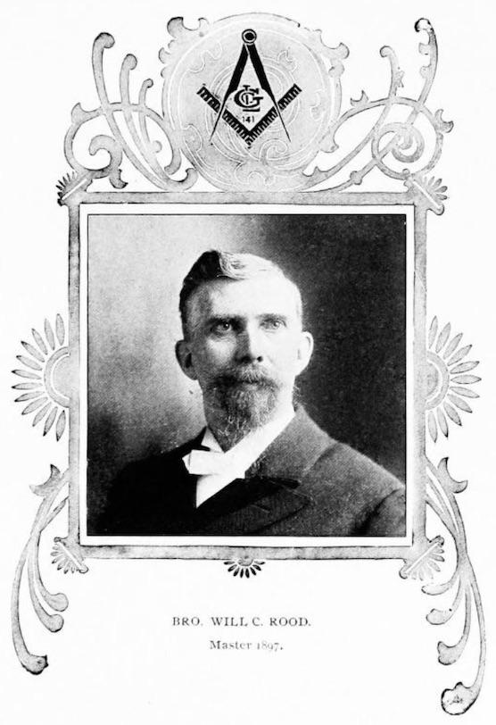 William Rood