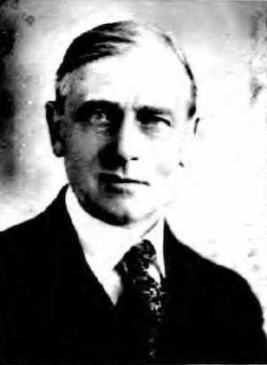 Charles C. Reckitt