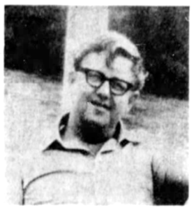 Bob Popelka