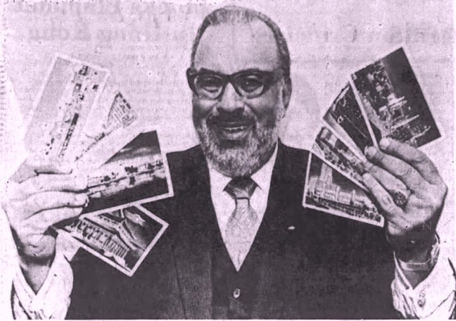 Ralph Teich