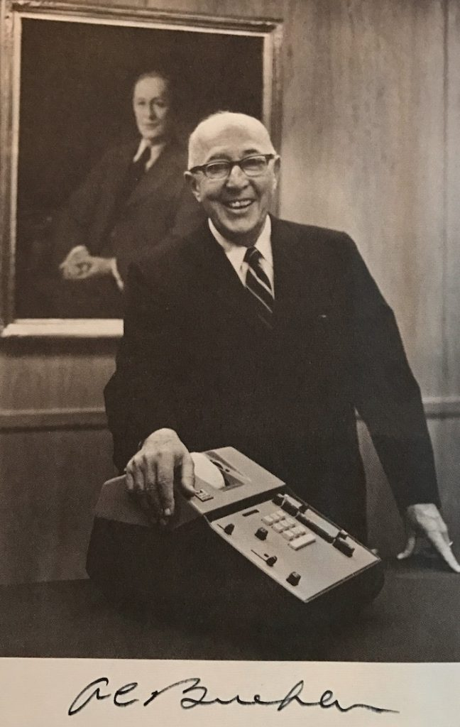 A. C. Buehler