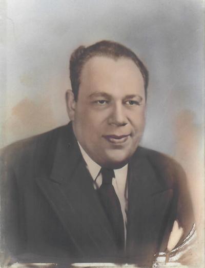 Arnold P. Natenberg