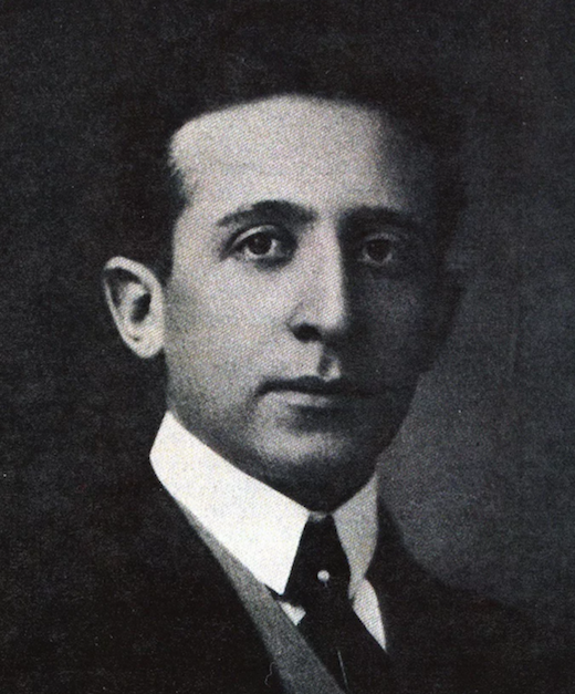 Gaston Le Roy