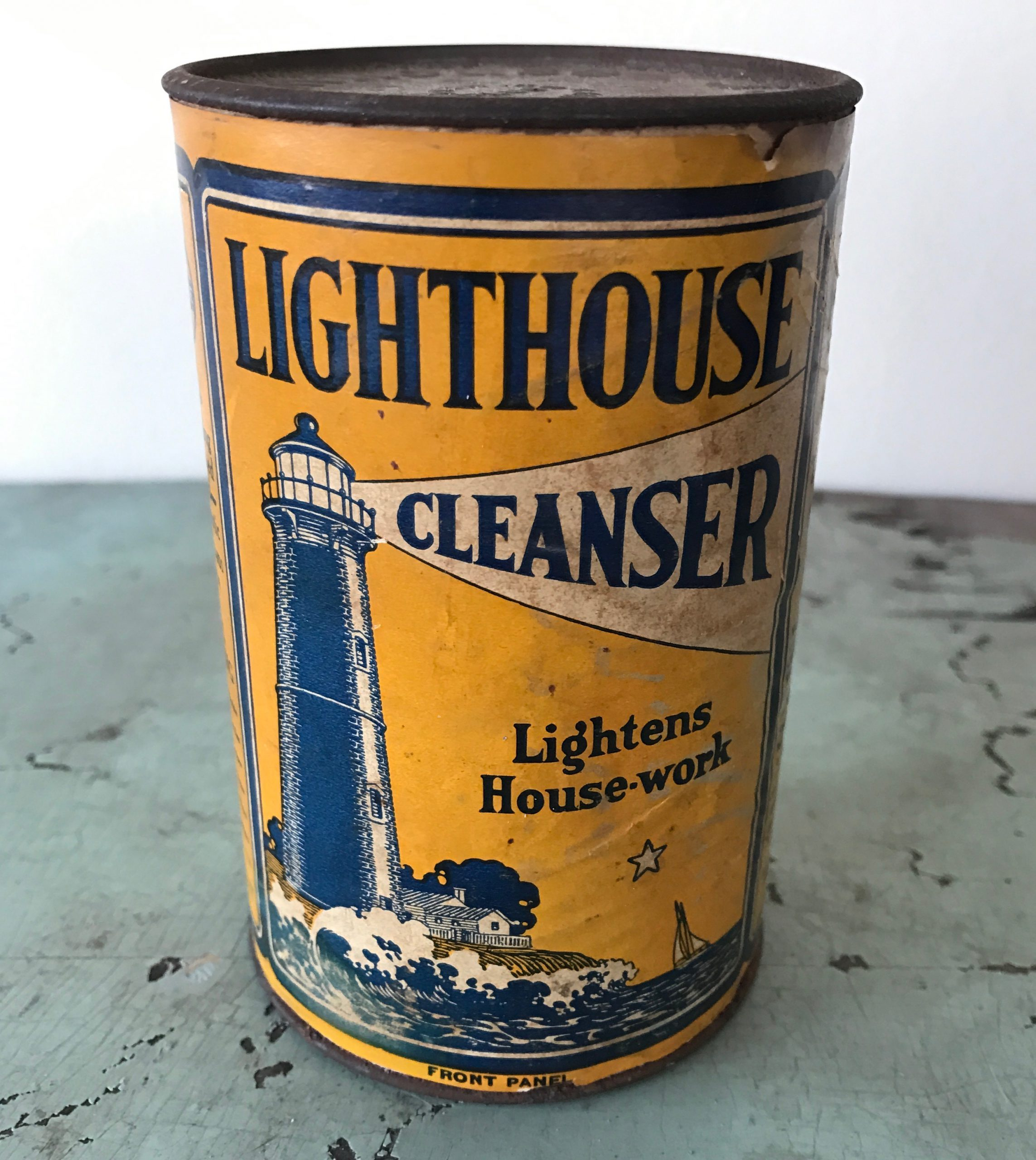 Armour & Co. - Lighthouse Cleanser