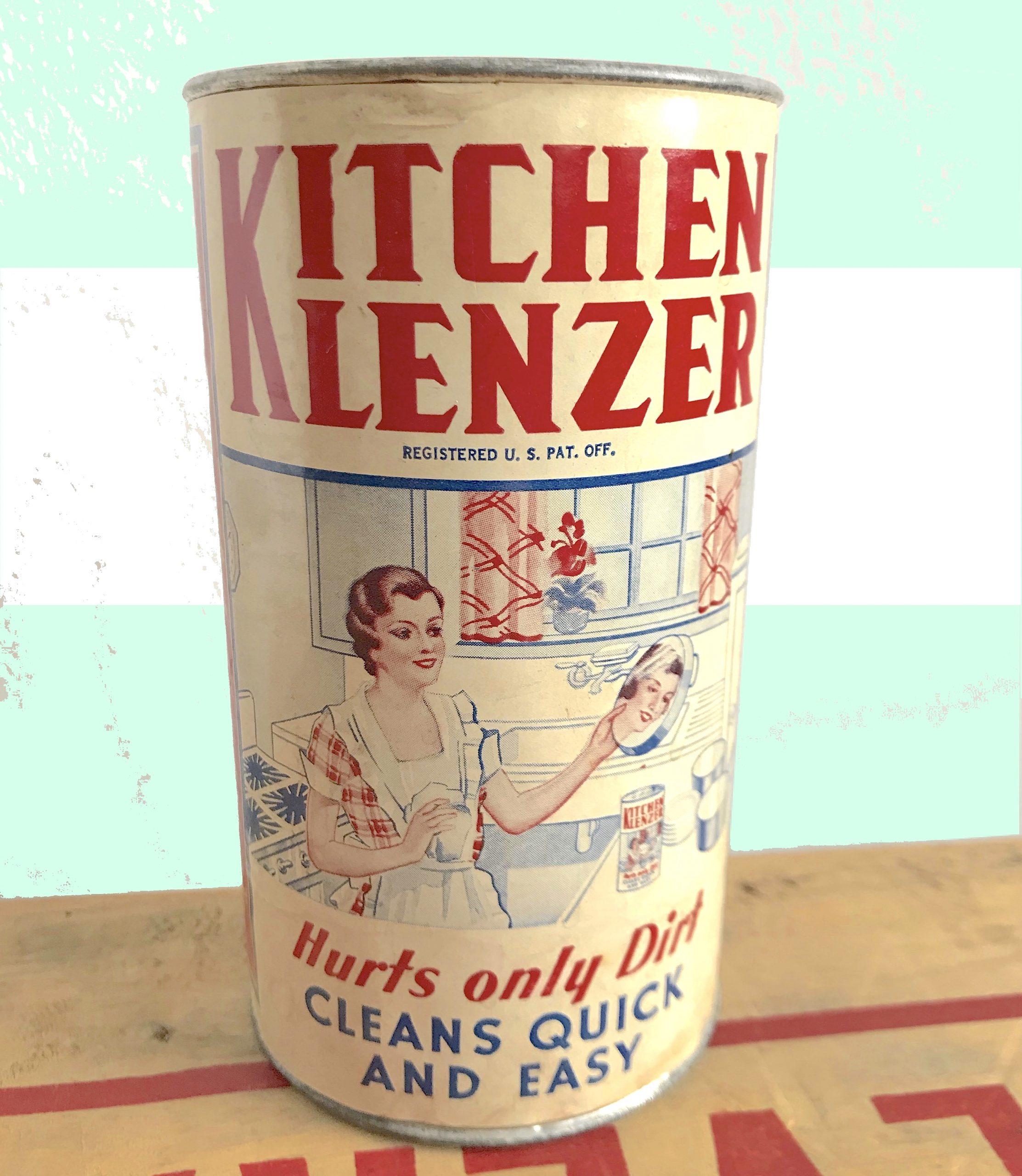 Kitchen Klenzer