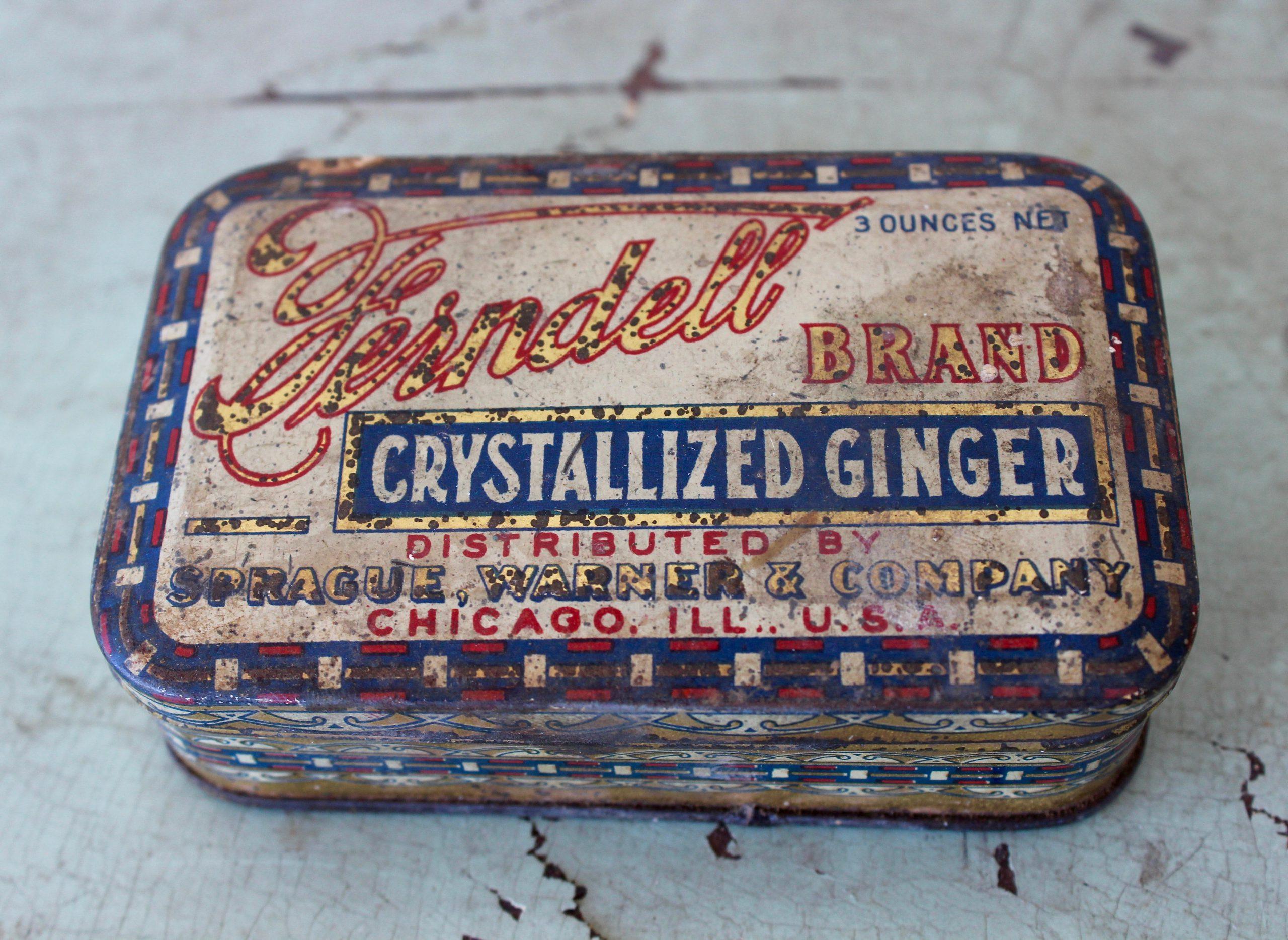 Ferndell History - Sprague Warner & Company