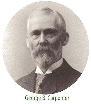 George B. Carpenter Chicago