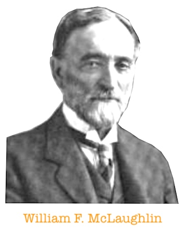 William F. McLaughlin