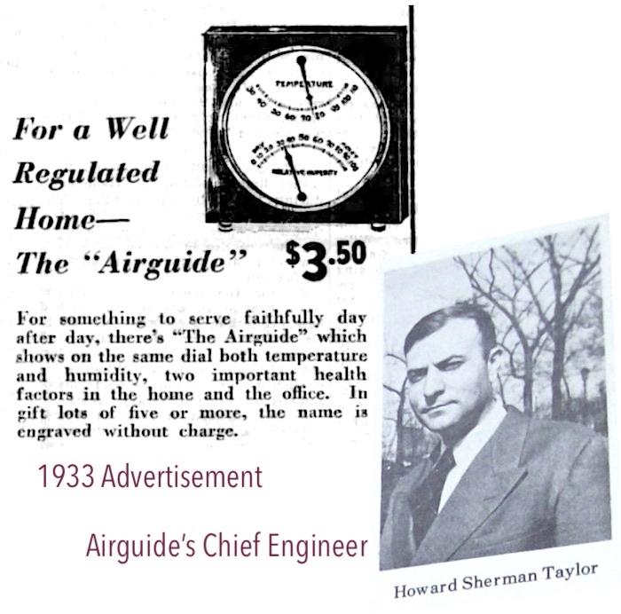 Airguide 1933