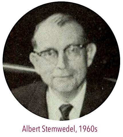 Al Stemwedel
