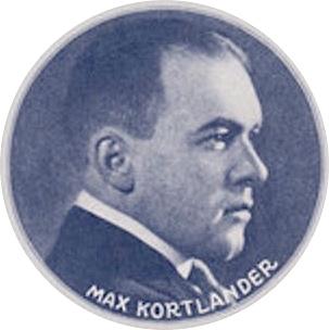 Max Kortlander