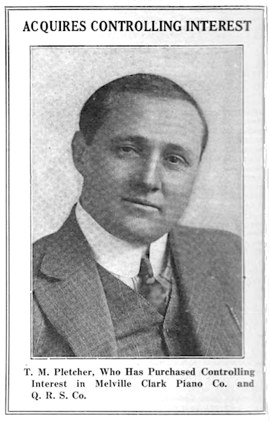 Thomas Pletcher