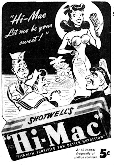 Shotwell Hi-Mac