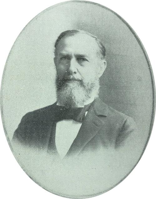 Ruben H. Shotwell