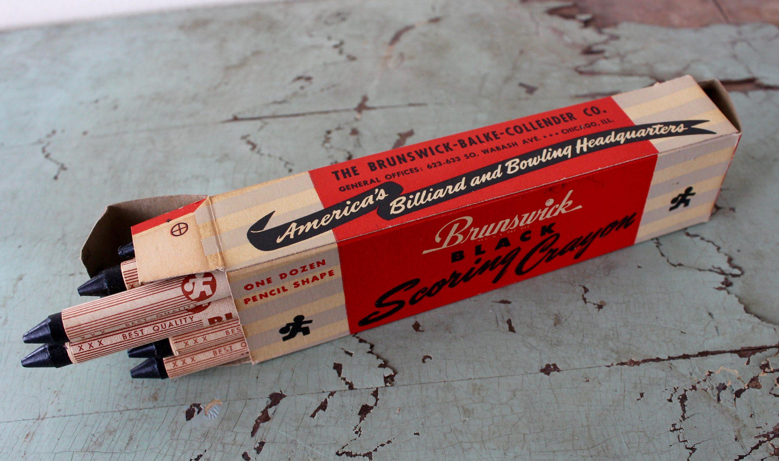 Brunswick Corp. History