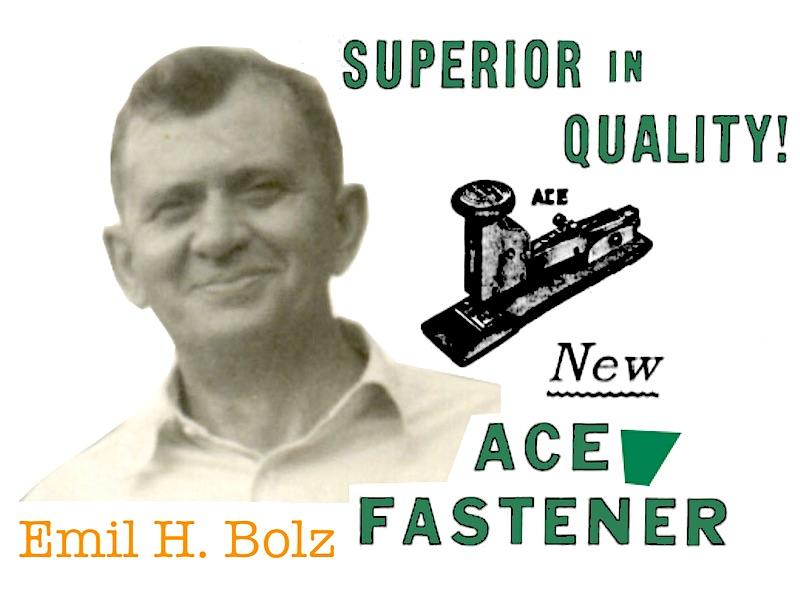 Emil Bolz