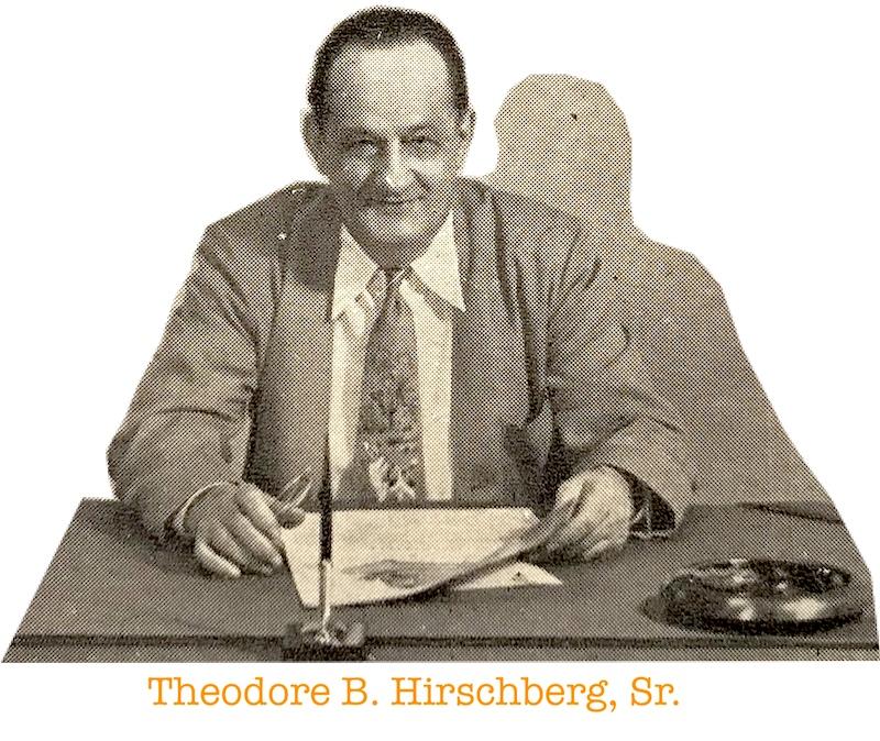 Ted Hirschberg Sr.