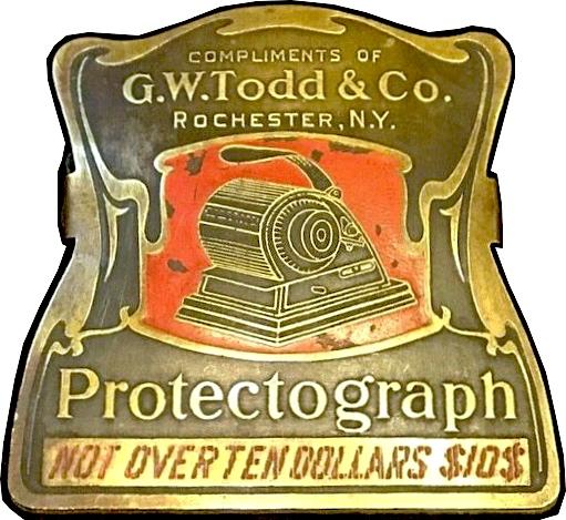 Todd Protectograph