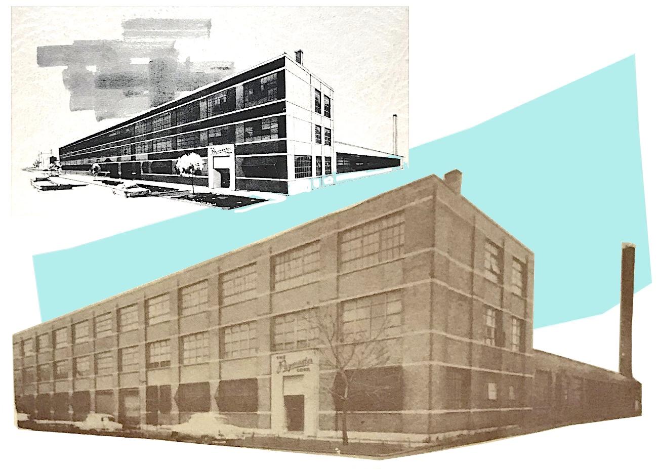 Paymaster factory Winnemac