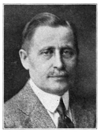 Carl Max Hedman