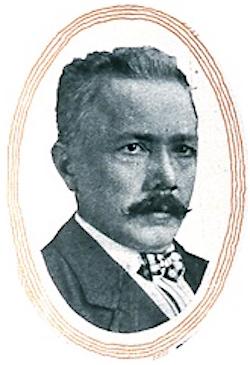 Ignaz Schwinn