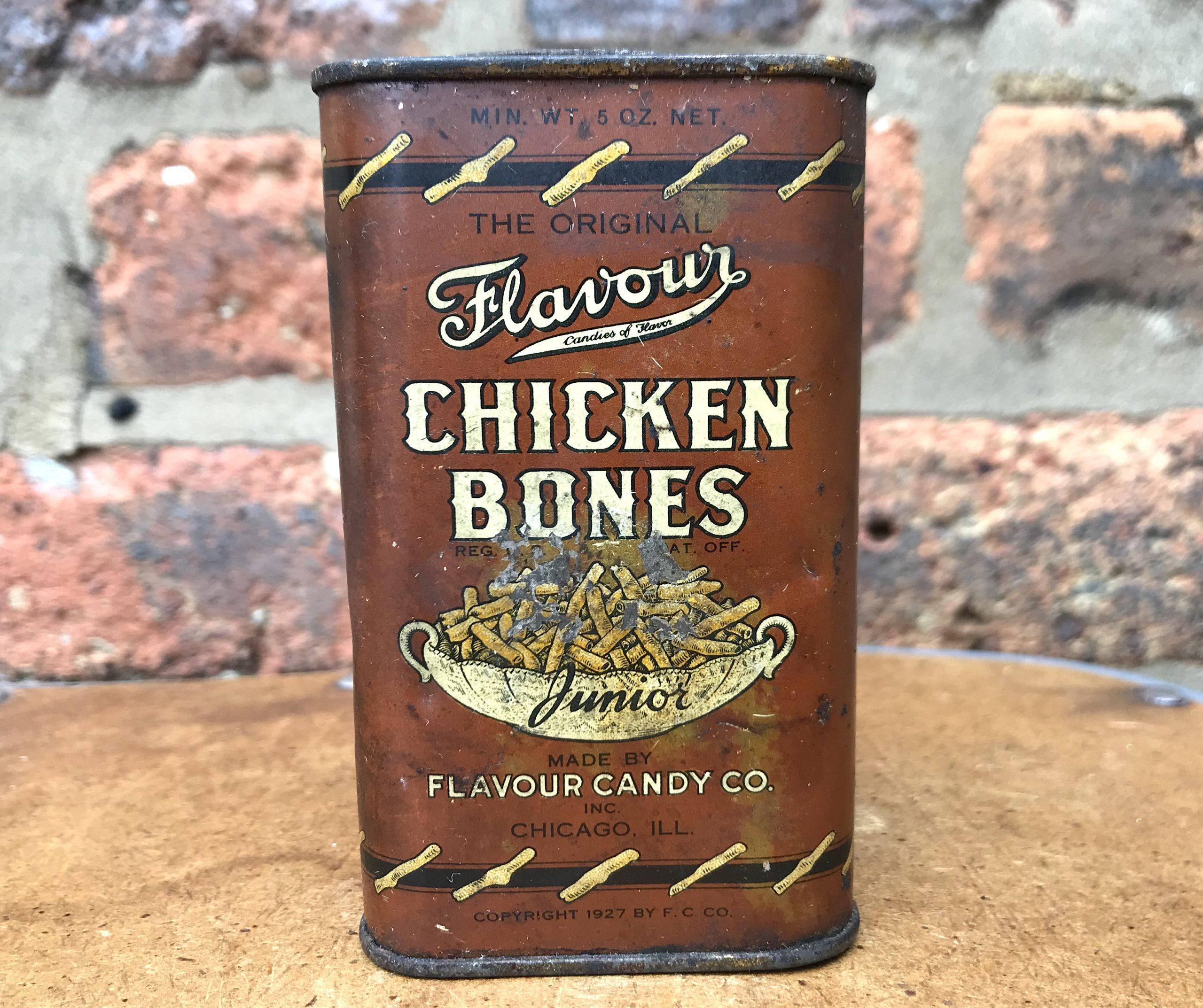 Flavour Candy Company, est. 1925