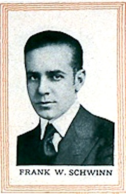 Frank W. Schwinn
