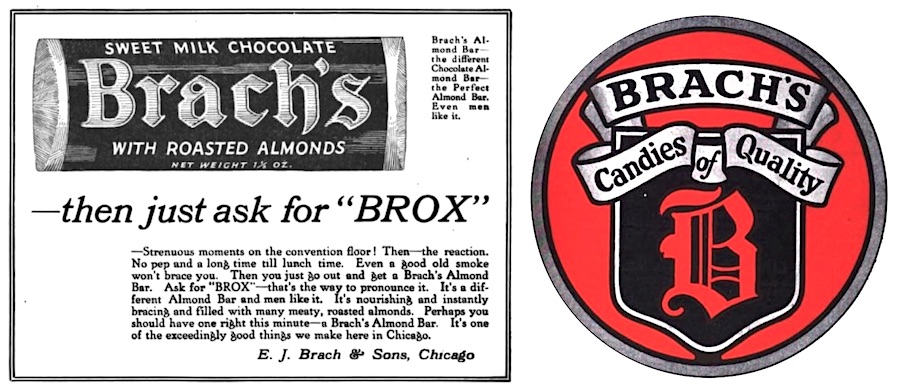 Brach ask for brox