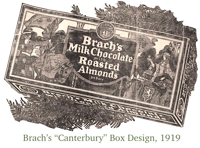 Brach canterbury box