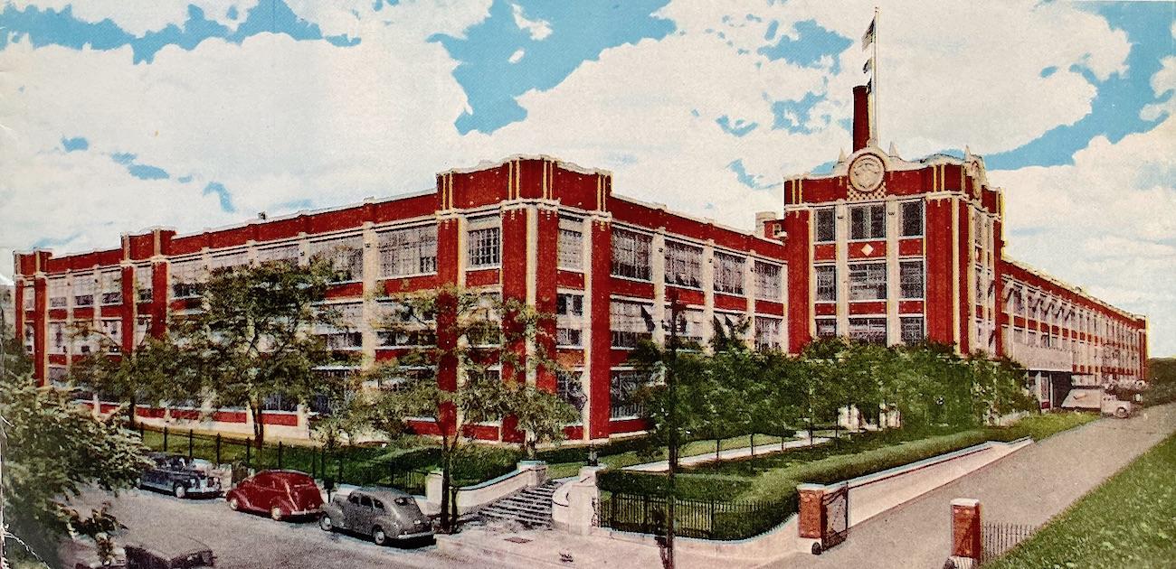 brach factory chicago