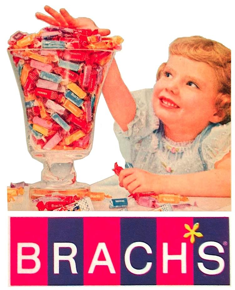 brach candy history