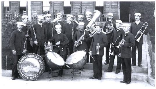 Catalina Island Marine Band