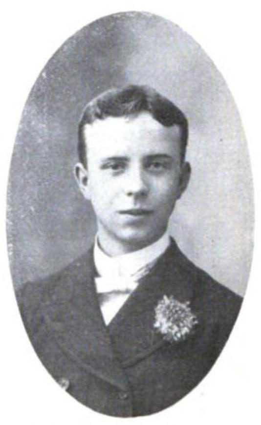 J. Claude Deagan