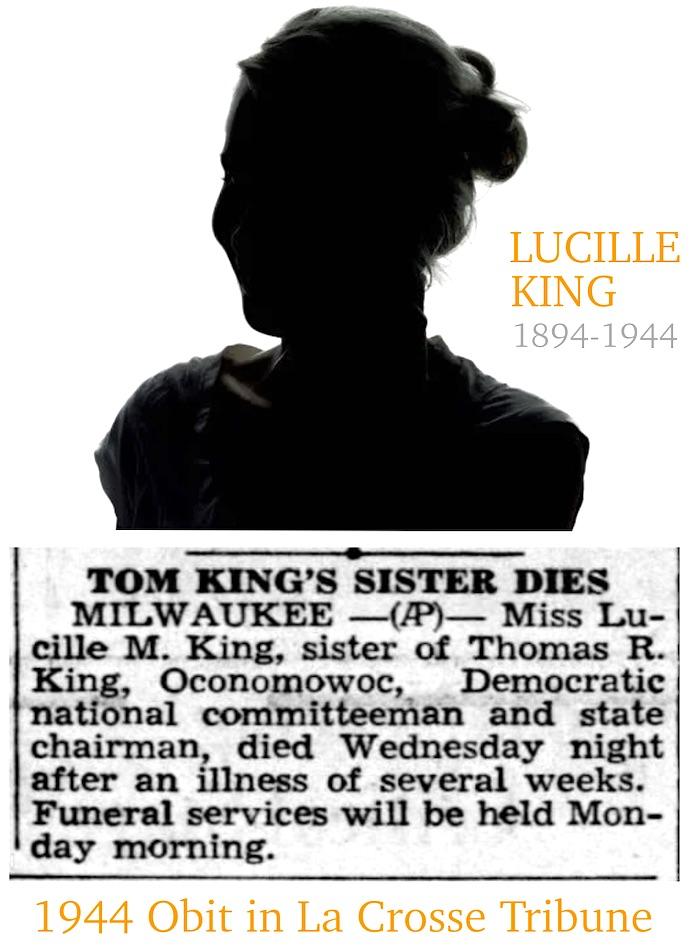 Lucille M. King Playskool