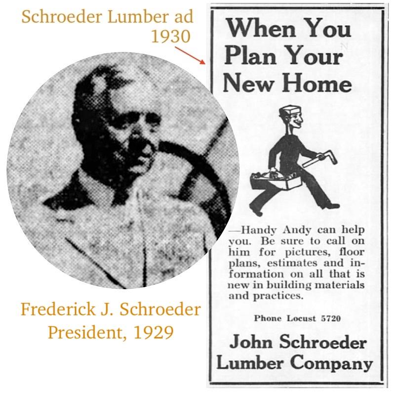Frederick J. Schroeder