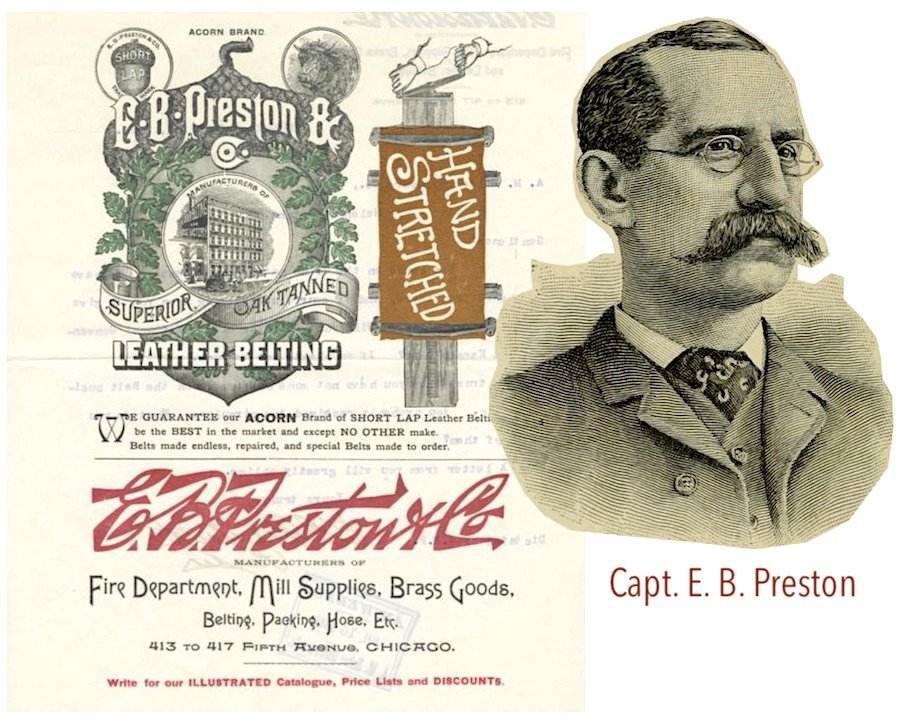 E. B. Preston & Co.