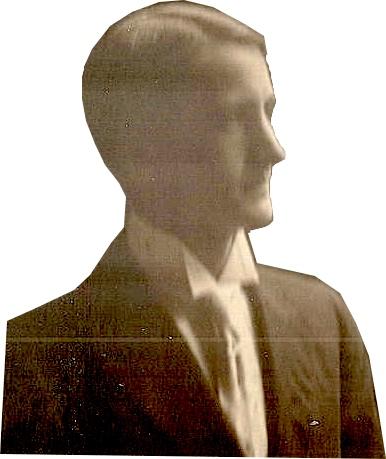 Eric G. Scudder