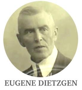 Eugene Dietzgen 1919