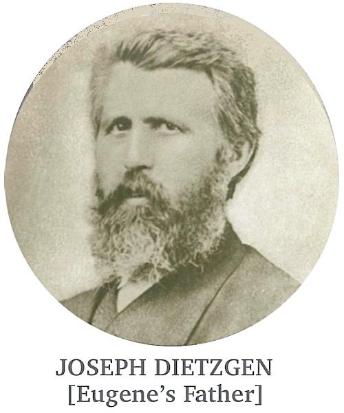 Josef Dietzgen