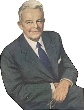 Walter E. Olson