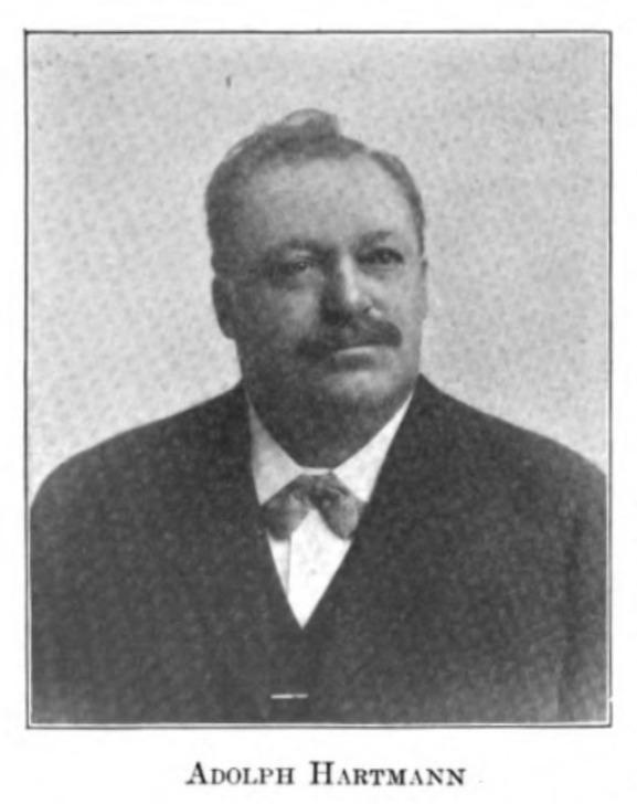 Adolph Hartmann