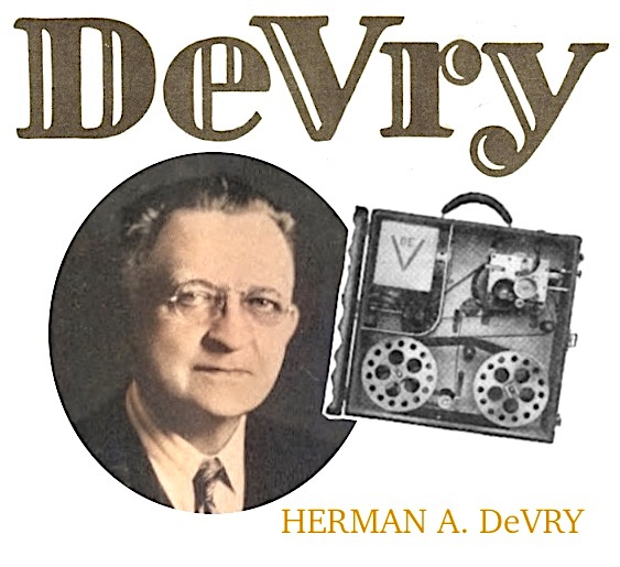 Herman DeVry