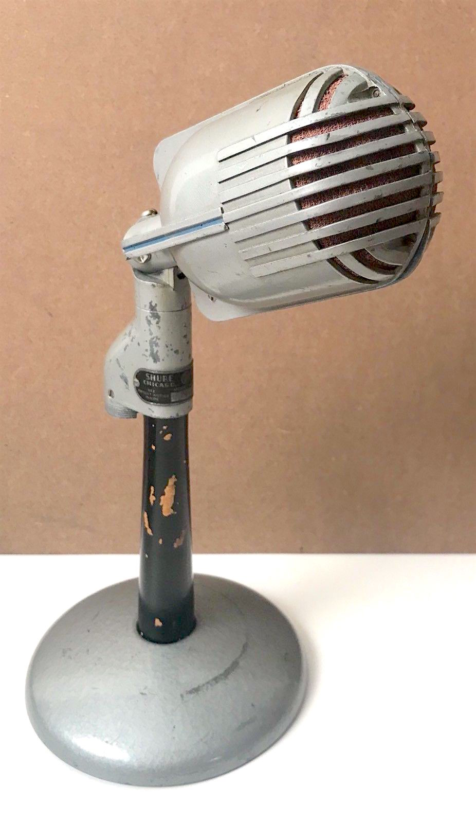 Shure Brothers, Inc., est. 1925