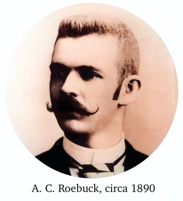 Alvah Roebuck